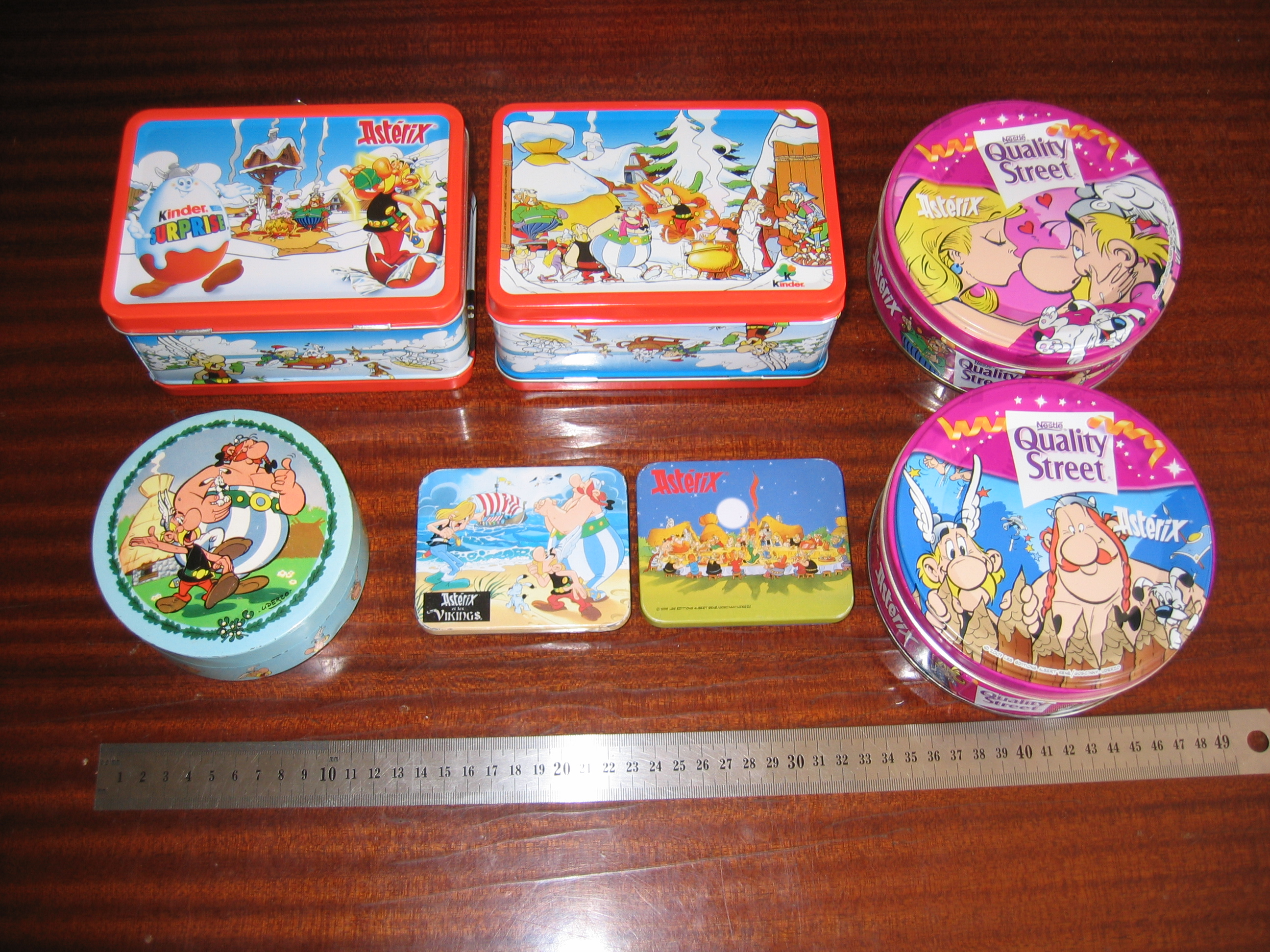 La collection Astérix de Karine - Page 2 Img3411t