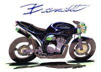 Mes dessins, ma passion, ma vie Dcembre2002banditn6009ps.th