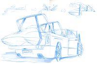 Mes dessins, ma passion, ma vie Fvrier2005jetskisilverado5nw.th