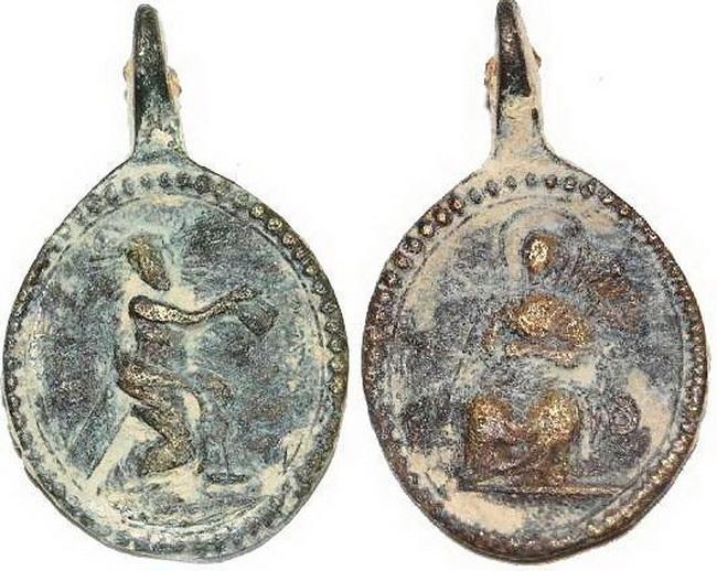 Recopilación medallas con el Rostro de Cristo ( Salvator Mvndi II) 3w9i