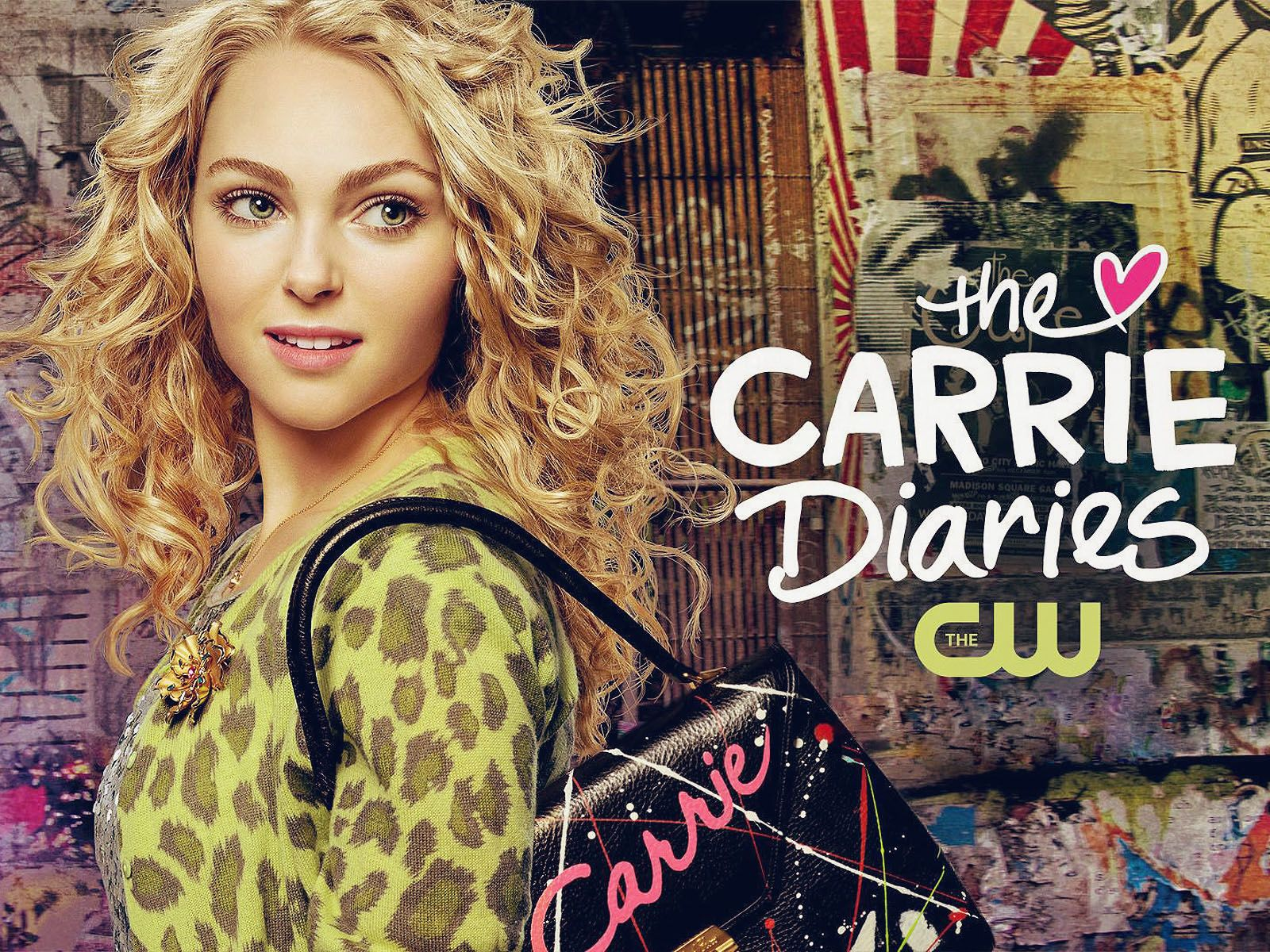 The Carrie Diaries Seasons 01-02 HDTV S3az