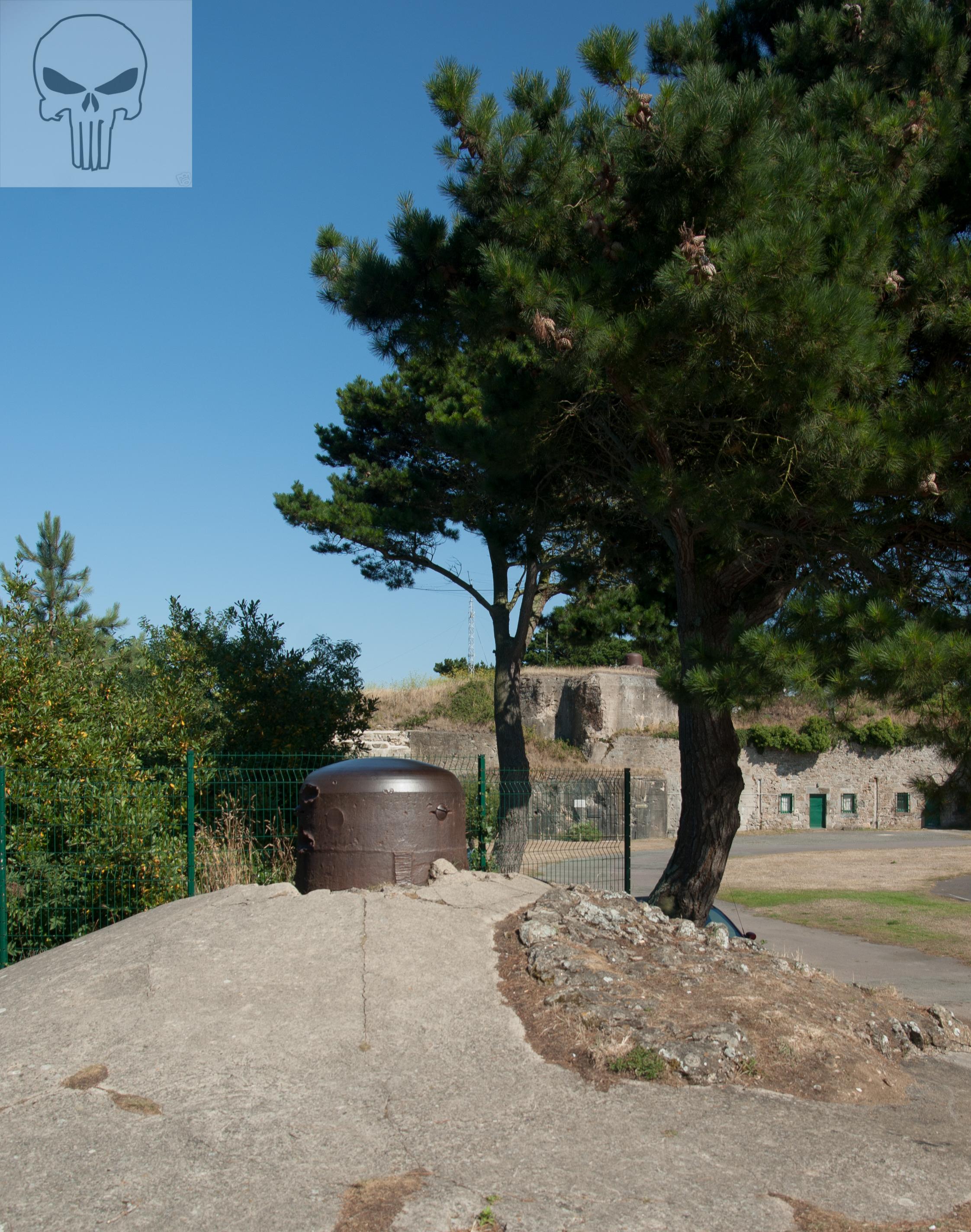 Mémorial 39-45 de Saint-Malo 9p4m