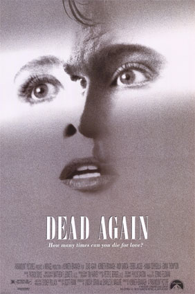 Dead Again  Deadagainpostersaff