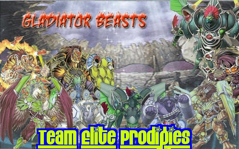 Elite-Prodigies