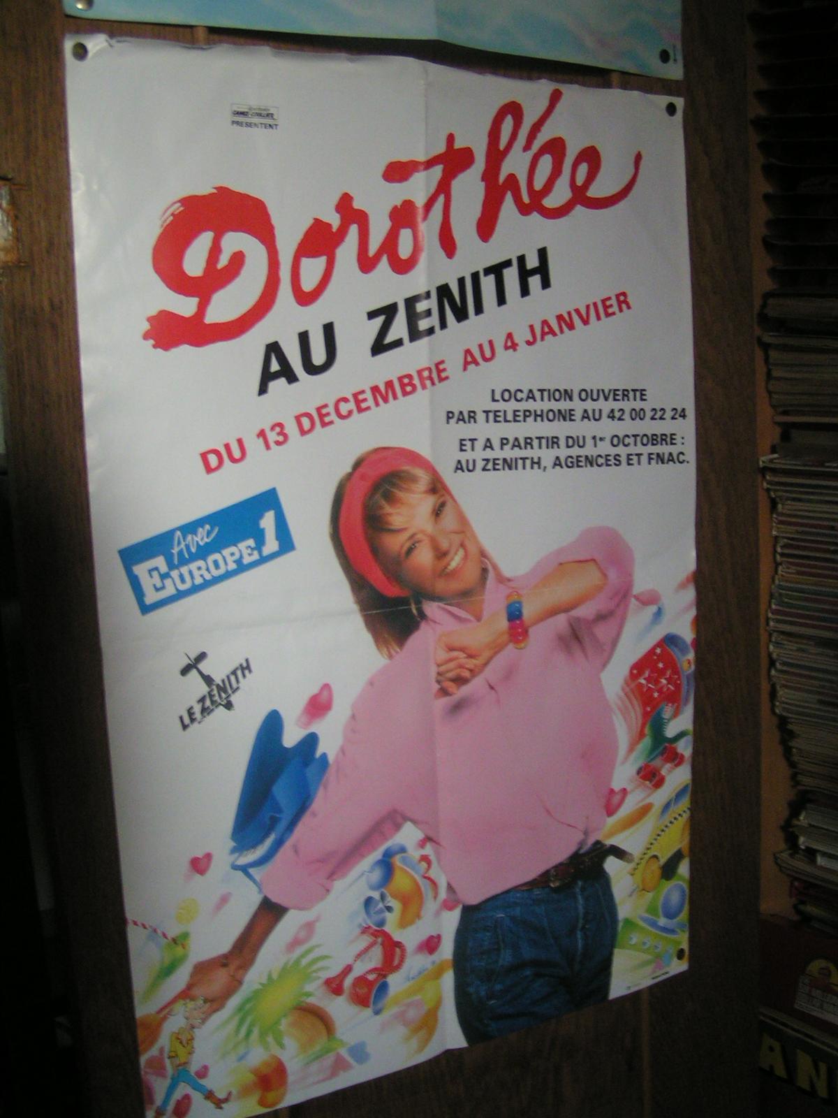 Dorothée et AB Productions Pict1365