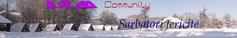 Cs Arad Community