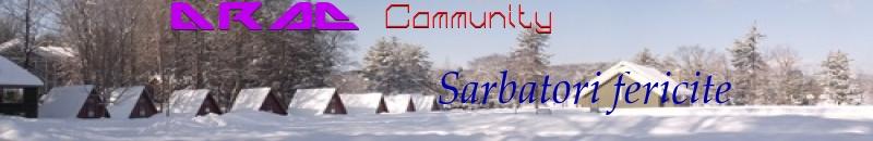 Cs Arad Community