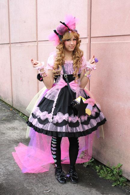 Sweet Lolita OTT - Page 4 S26u