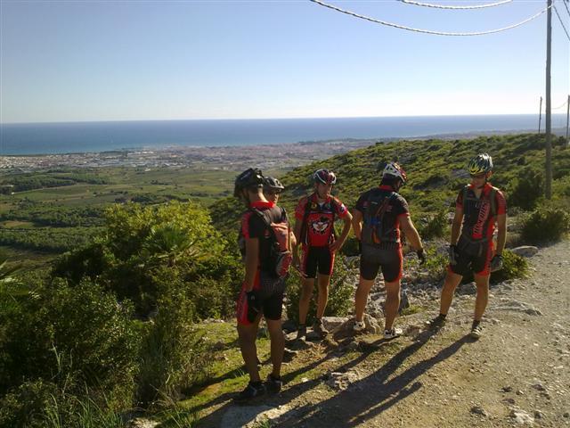 Nos hacemos cinco picos por el Garraf??? 25092010164small
