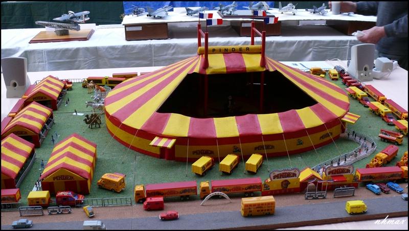 Festival de la Maquette et du Modéle Réduit (29) P106043550