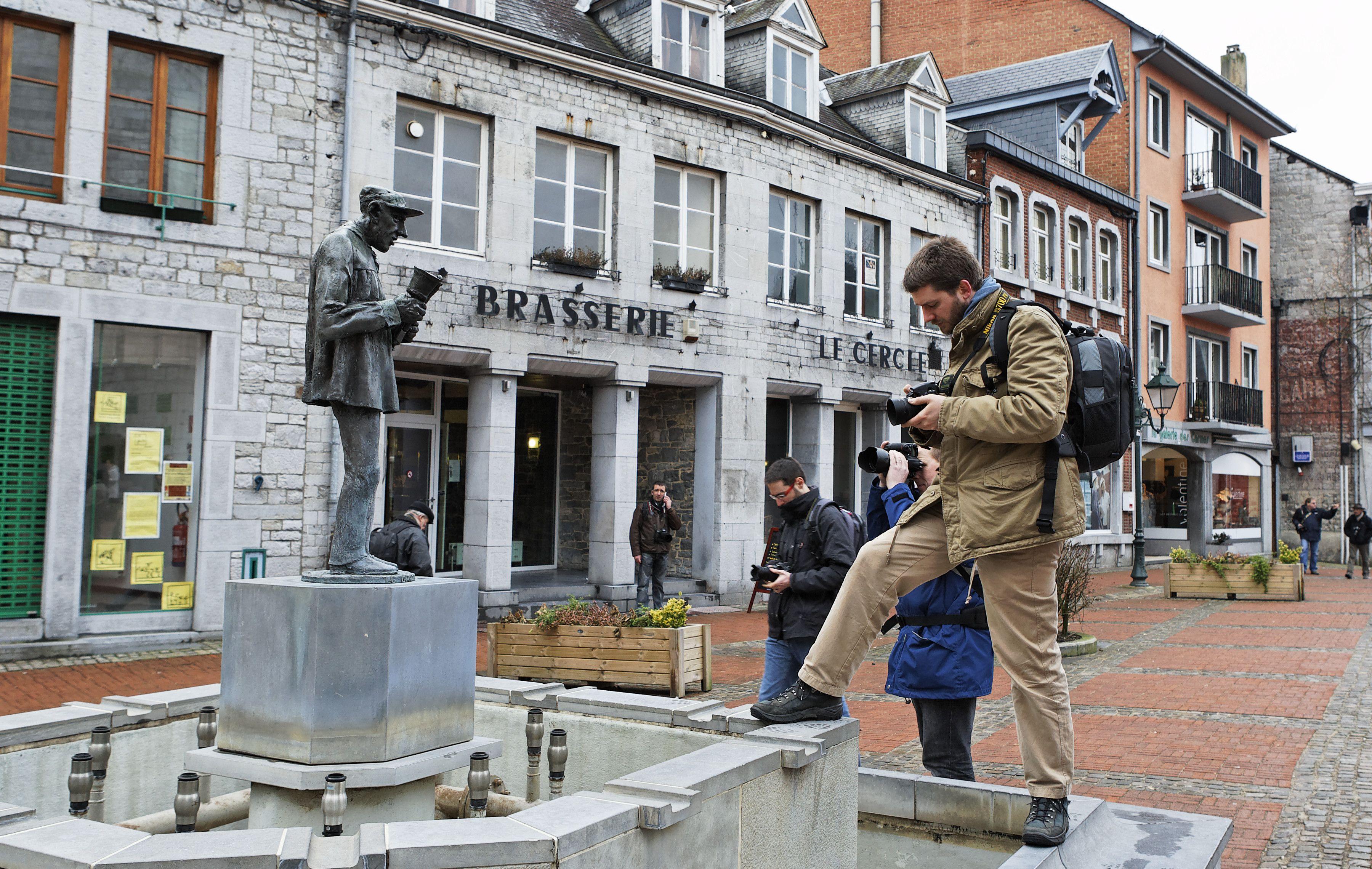 Sortie 3ème anniversaire le 16 janvier 2011 à Marche en Famenne : Les photos d'ambiances 016dxoraw