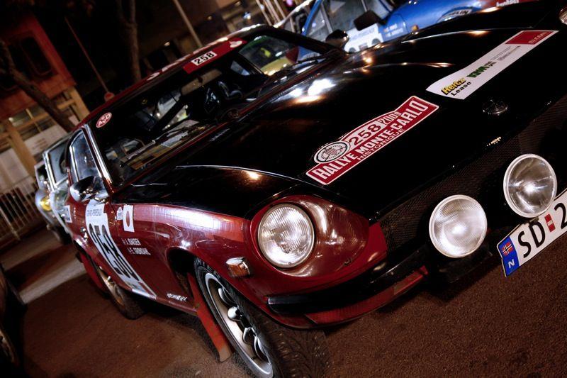 Monte Carlo historique 2009 Monaco046pw1