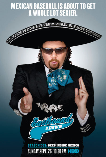 Eastbound and Down S01-03 DVDRip | S04 HDTV Eastboundanddowncartazs