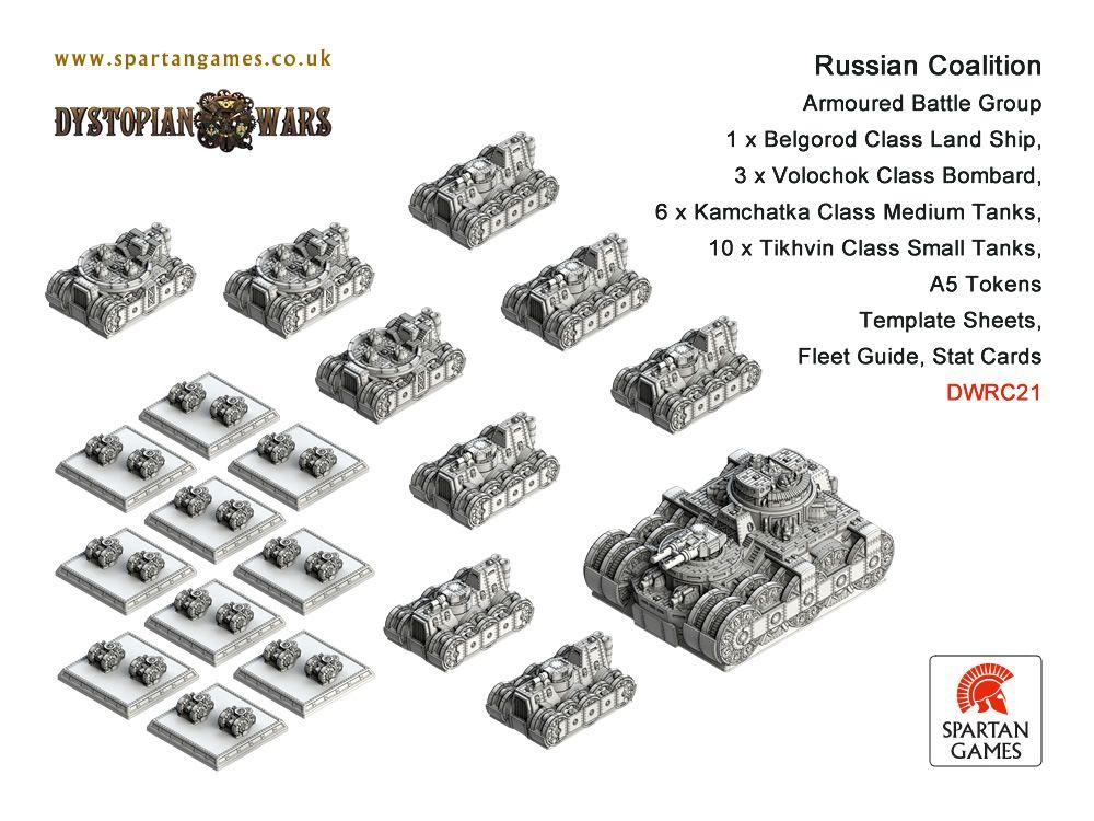 [DW] Nouveautés de Juillet 2012 : 100% Coalition Russe !! - Page 2 Dwrc21