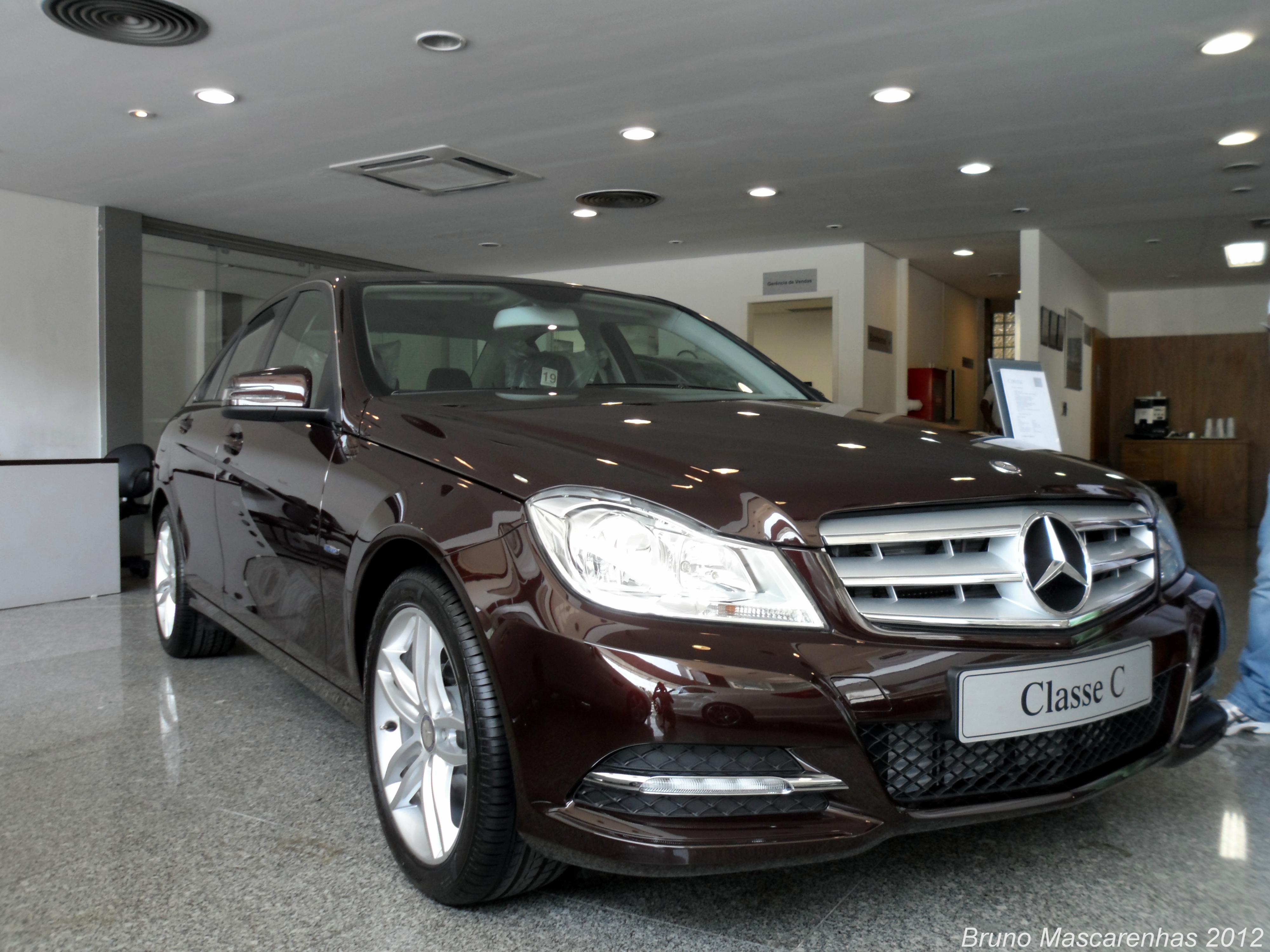 (W204): Liquidação da C180 para a chegada da W205 - Página 6 Mercedesbenzc1803