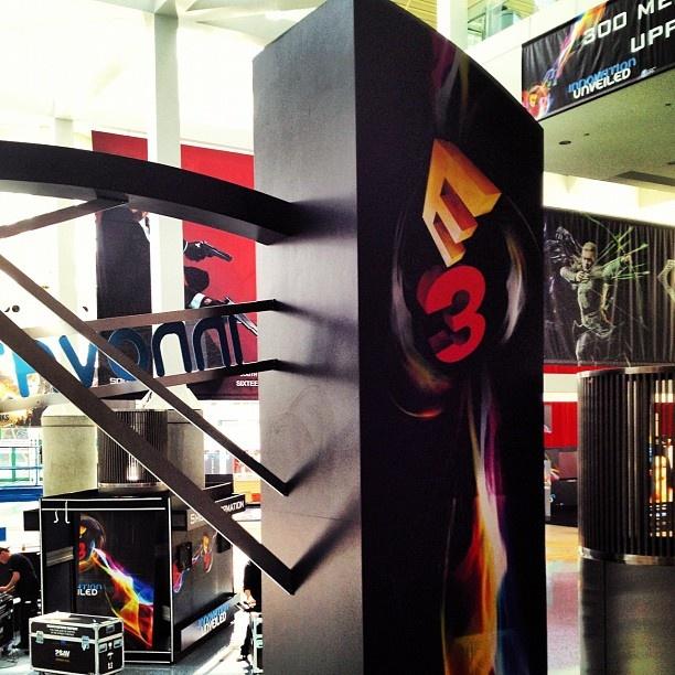 Conférence Nintendo E3 2012 E32012la5