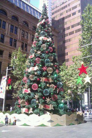 祝朋友們聖誕節快樂!新的一年吉祥如意!  4c74423e11422977480