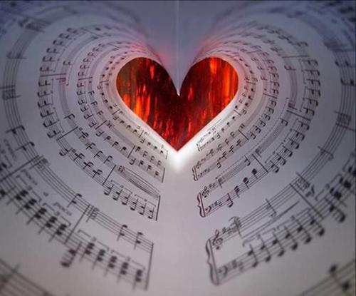 Etre Amoureux. message de Maître G.  Coeurmusique