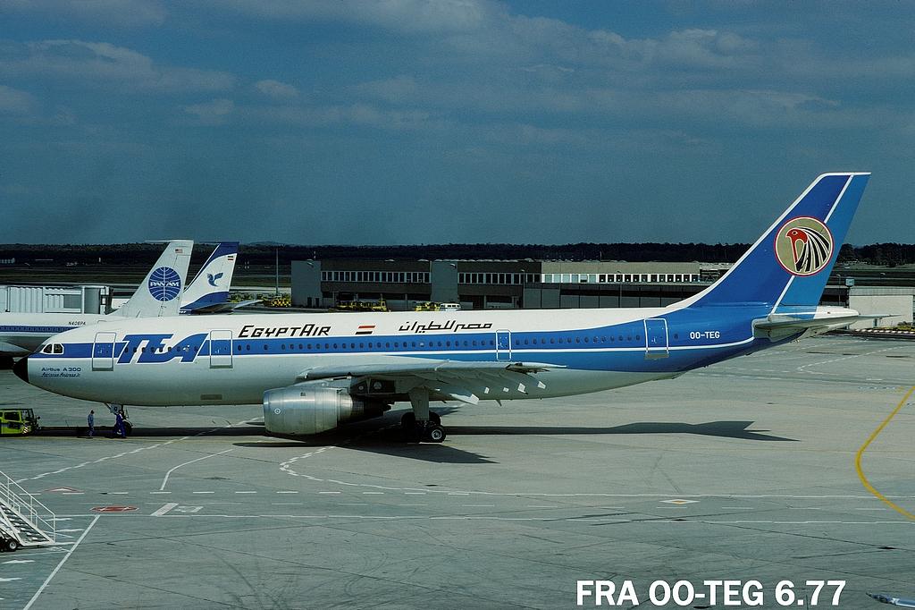A300 in FRA 11fraooteg