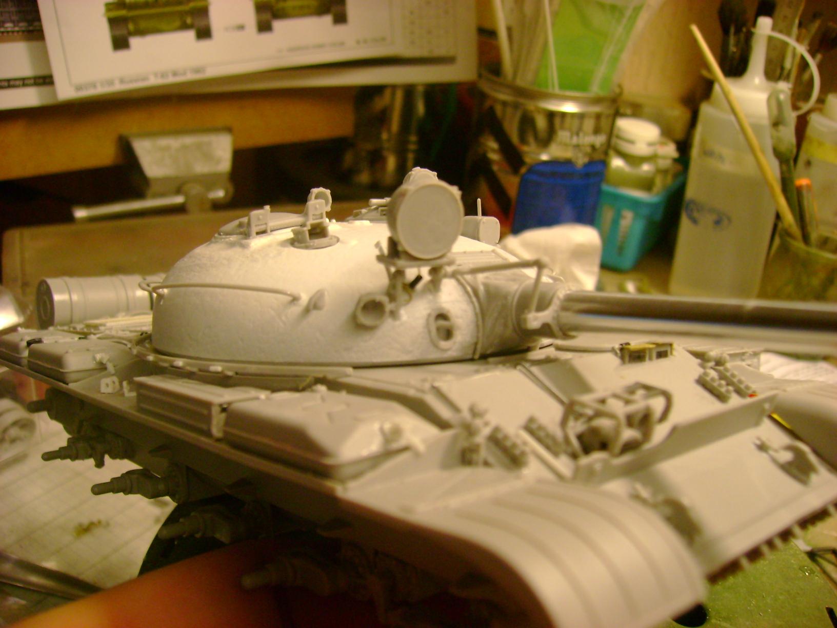 T-62 Trumpeter ...Terminé Up du 11/12... - Page 2 38786587