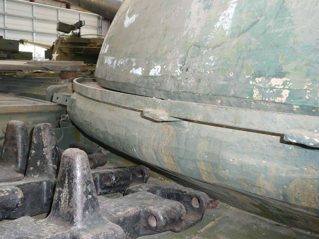 T-62 Trumpeter ...Terminé Up du 11/12... - Page 2 P1080071e
