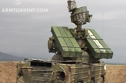 TOR-M2 Air Defence system - Page 3 11482398