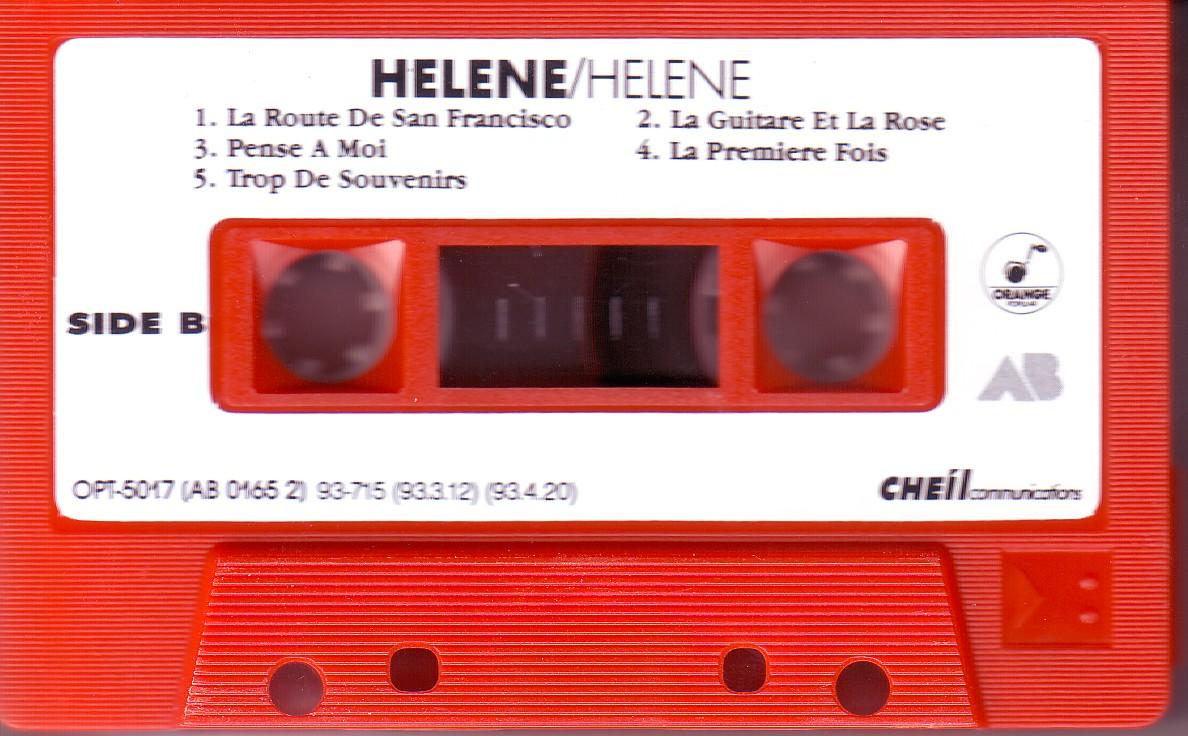 Dorothée et AB Productions Helenecorree5