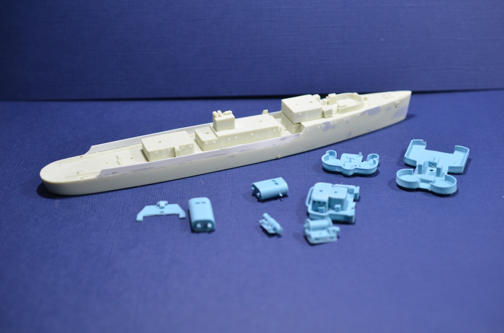 Port Artificiel MULBERRY au 1/350 - Page 3 Z347