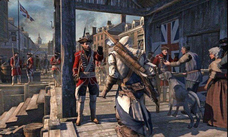 Assassin's Creed 3 Assassinscreed3leak5