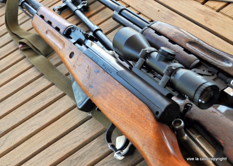 Carabine SKS part 2 Dsc0945p