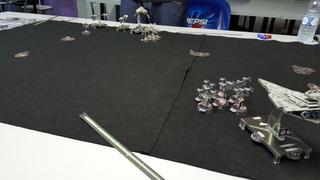Enfrentamientos Liga - 300 puntos DYCUX3