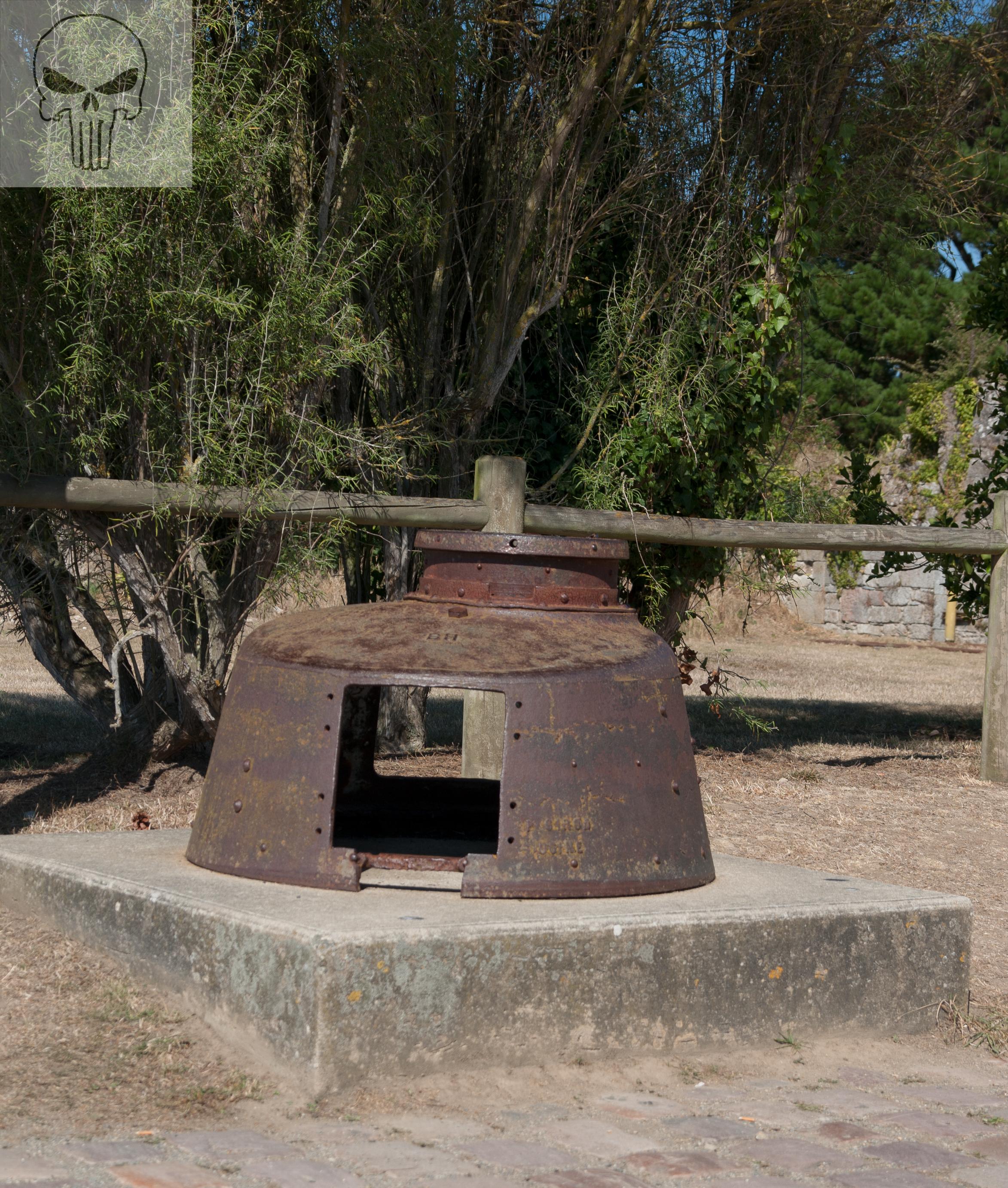 Mémorial 39-45 de Saint-Malo 52od