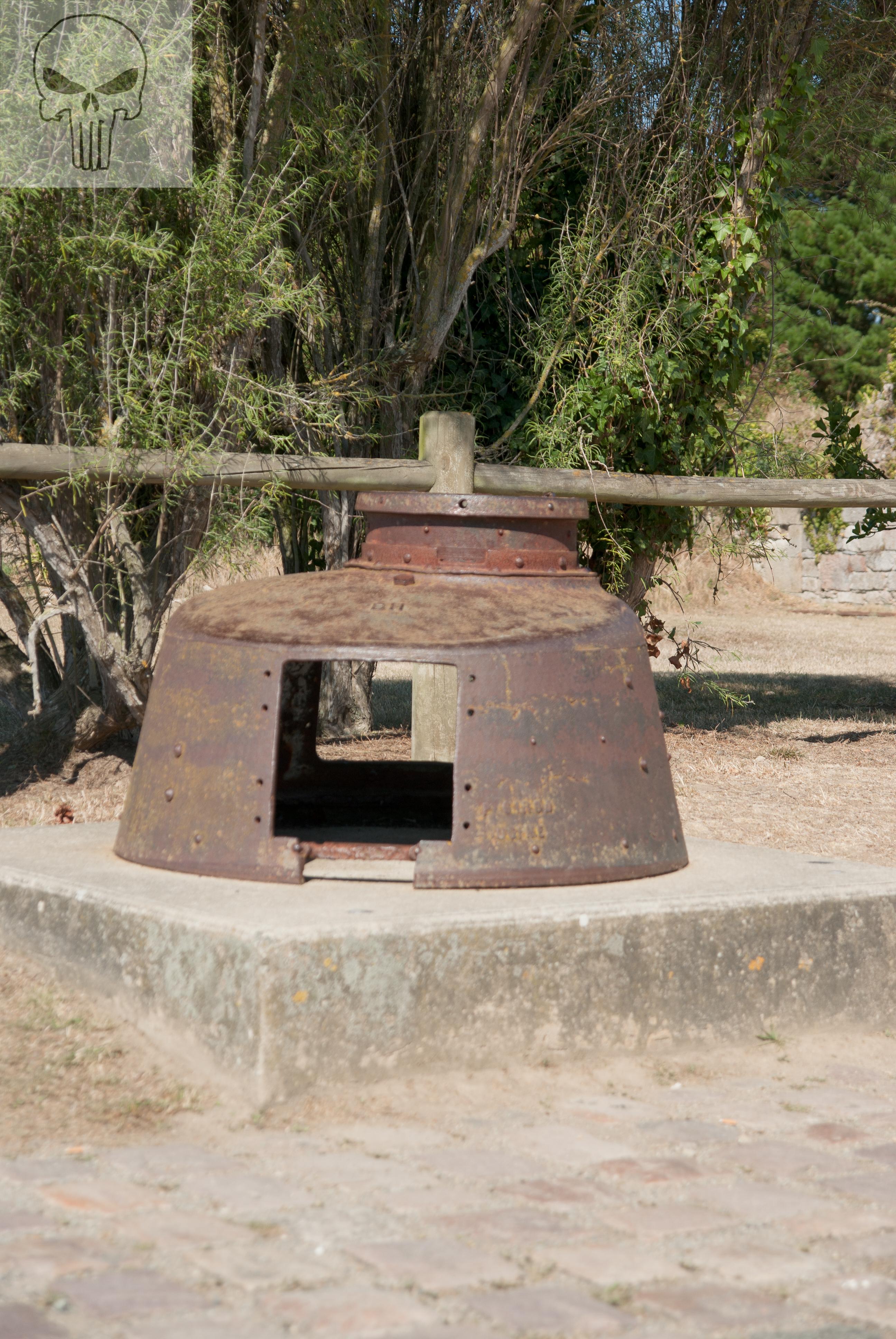 Mémorial 39-45 de Saint-Malo Lwzv