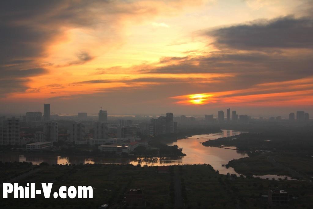 Việt Nam tuyệt đẹp qua ống kính một người Mỹ 62854899424b795e6f5fb33