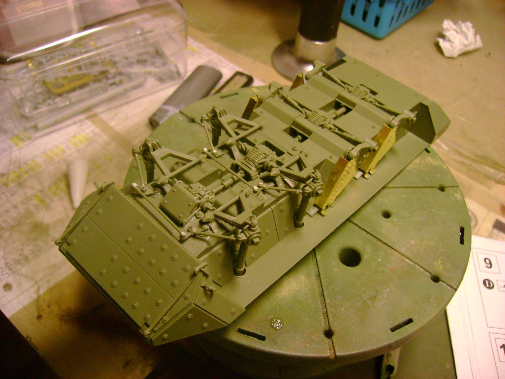 M1130 Stryker Commander's Vehicle, le Stryker de Tuche.....montage terminé.. 20779736