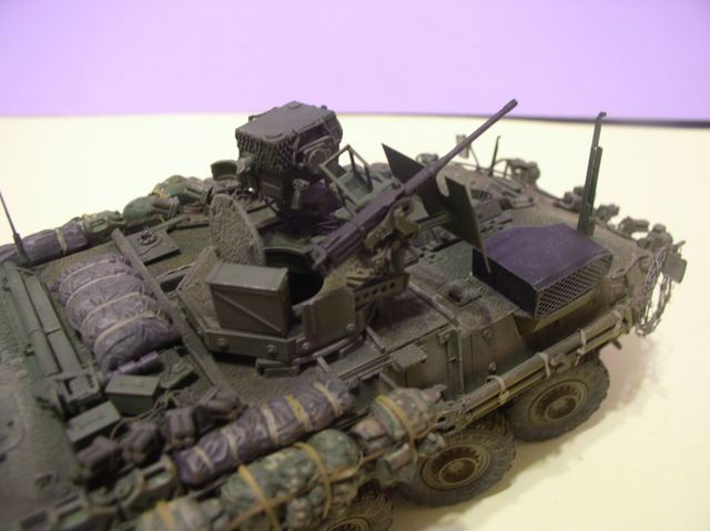 (Thunderbird)Stryker 1131 fire support Terminé !!!!! - Page 3 89743424