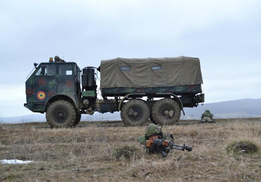 Armée Roumaine/Romanian Armed Forces/Forţele Armate Române - Page 6 89178416231632726096010