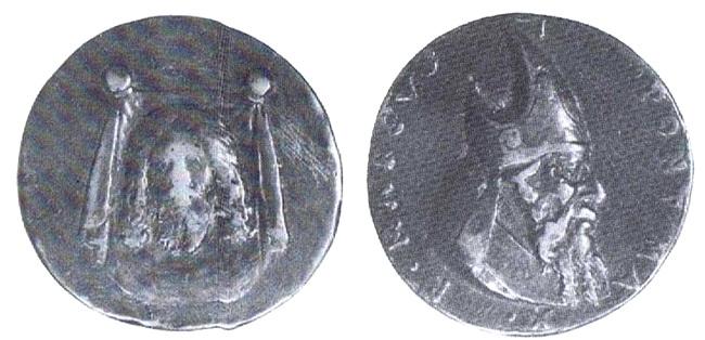Recopilación medallas con el Rostro de Cristo ( Salvator Mvndi II) Fzvk