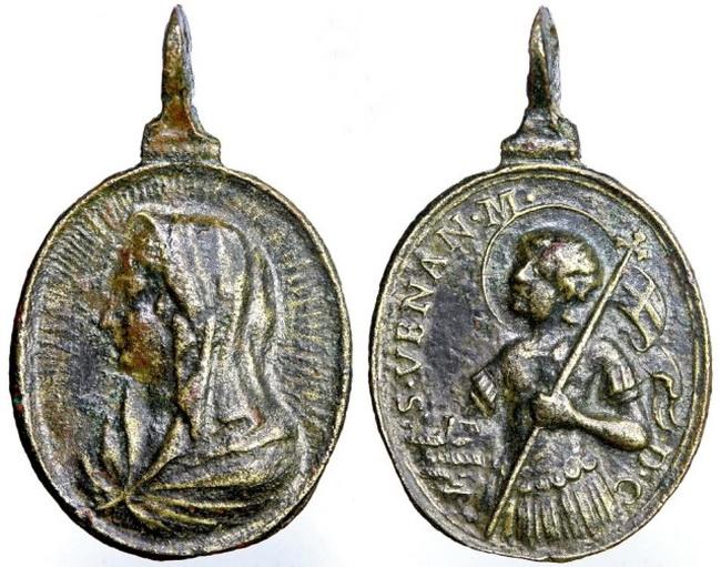 Recopilación medallas con el Rostro de Cristo ( Salvator Mvndi II) Ggov