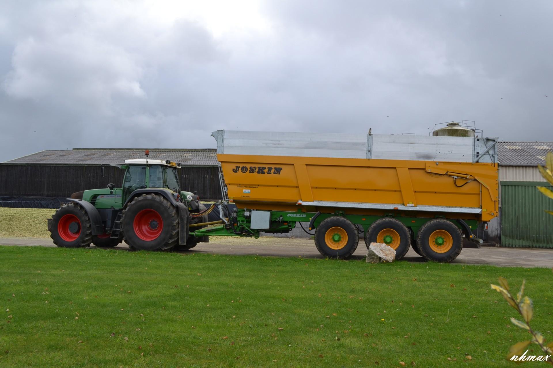 Ensilage de maïs 2011 Dsc01041600x1200