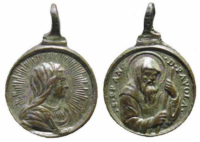Recopilación medallas con el Rostro de Cristo ( Salvator Mvndi II) V19c