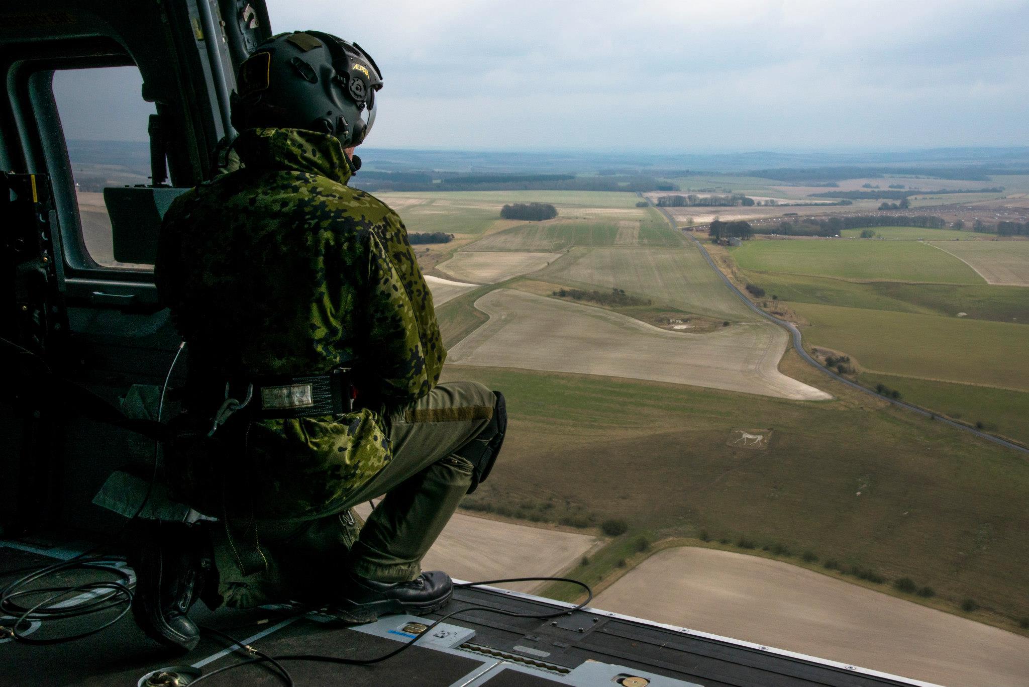 Armée danoise/Danish Defence(Forsvaret) - Page 6 85692156562255345016611