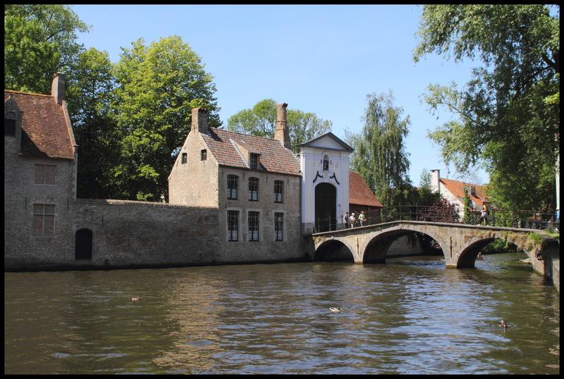 Sortie à Bruges +2 2461