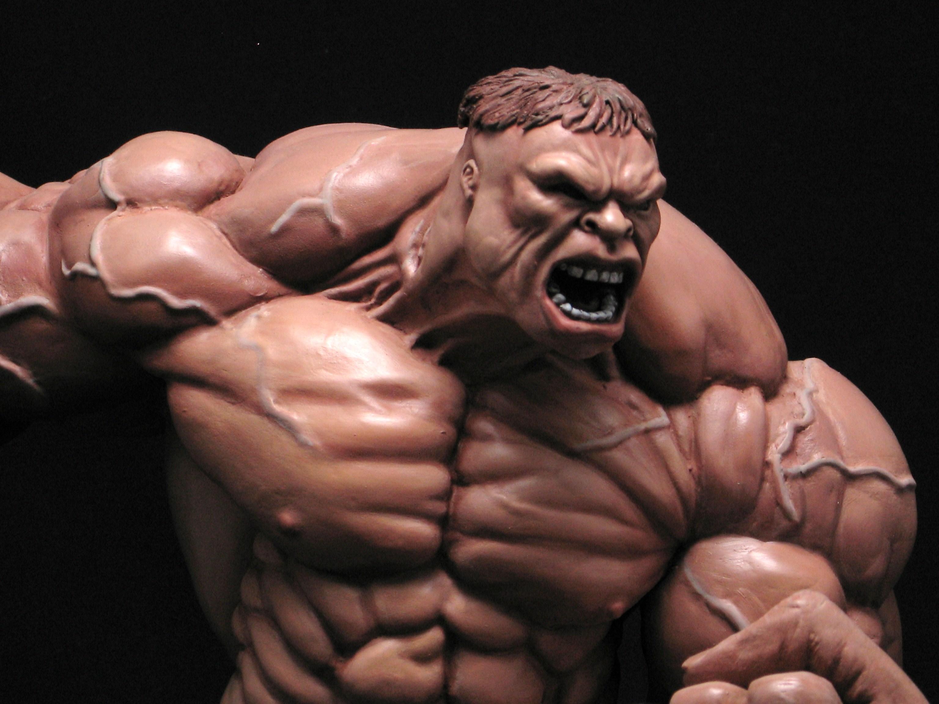 Hulk 1/5 2005h