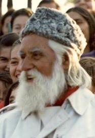 Le Maître OMRAAM MIKHAËL AÏVANHOV Omraam