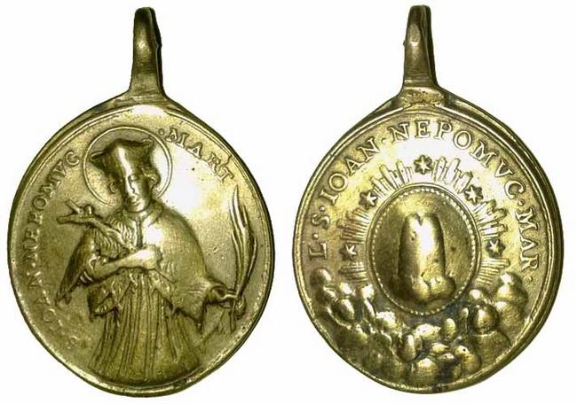 Recopilatorio medallas San Juan Nepomuceno Hwdt