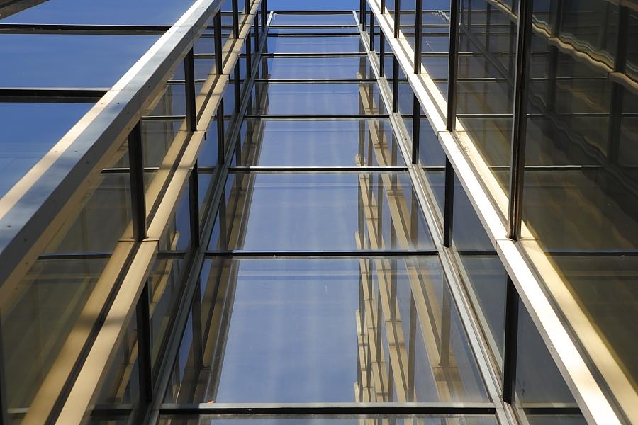 Quelques classiques de l'architecture moderne. 014900