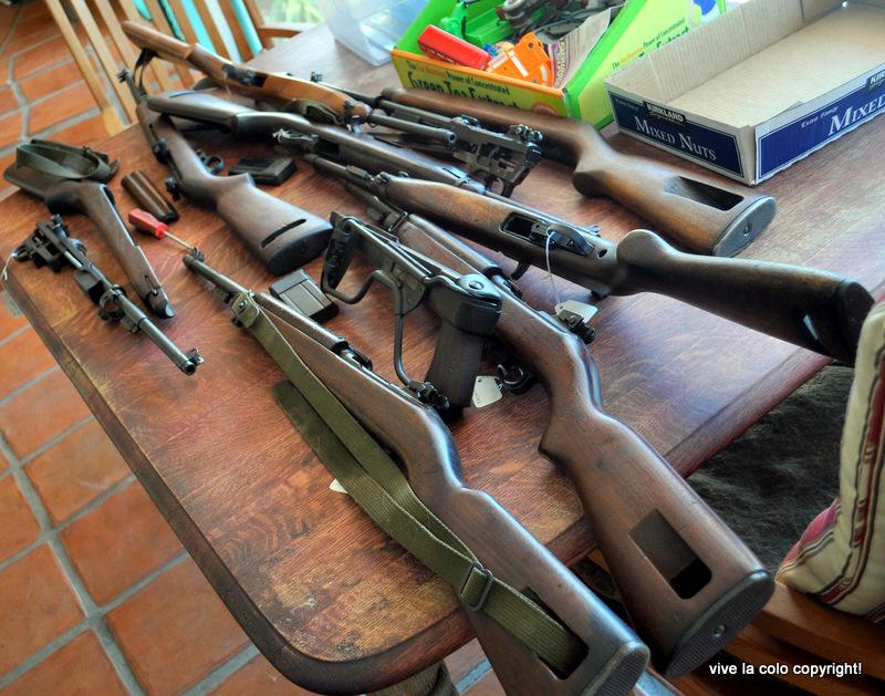 "Carabine US cal 30 M1 ""prix et infos"" Dsc0972s"