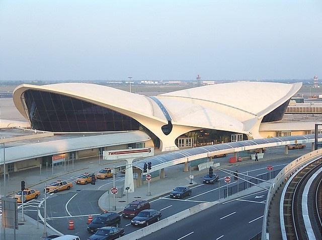 John F. Kennedy International Airport Dju1