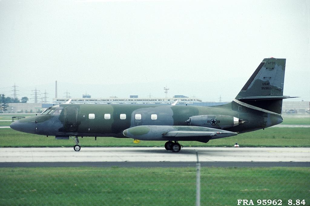 Rhein Main Air Base Fra95962